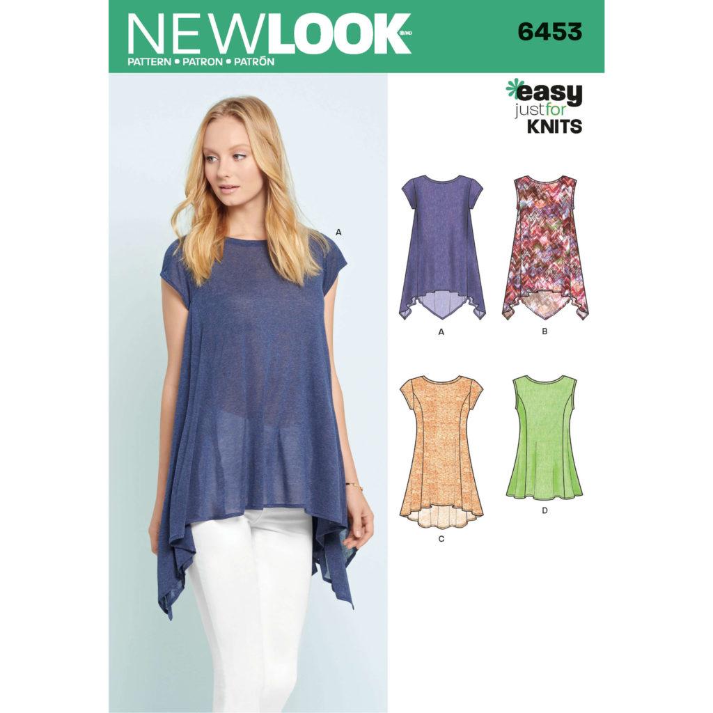 New Look 6453