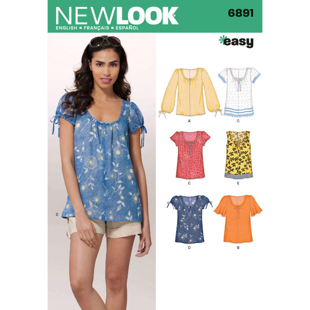 New Look 6891
