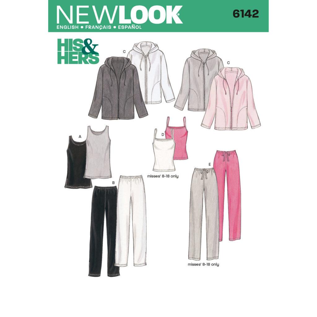 New Look 6142