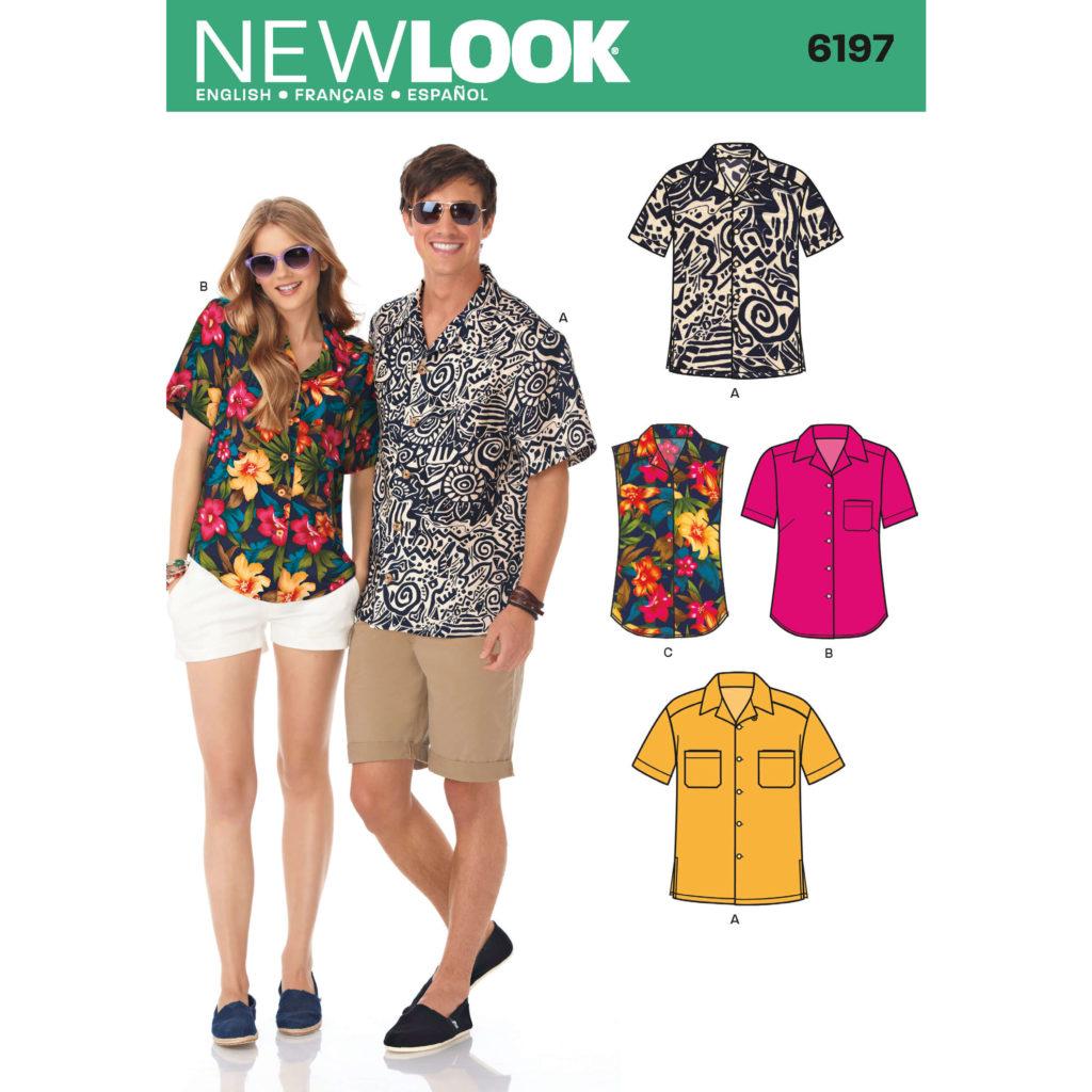 New Look 6197