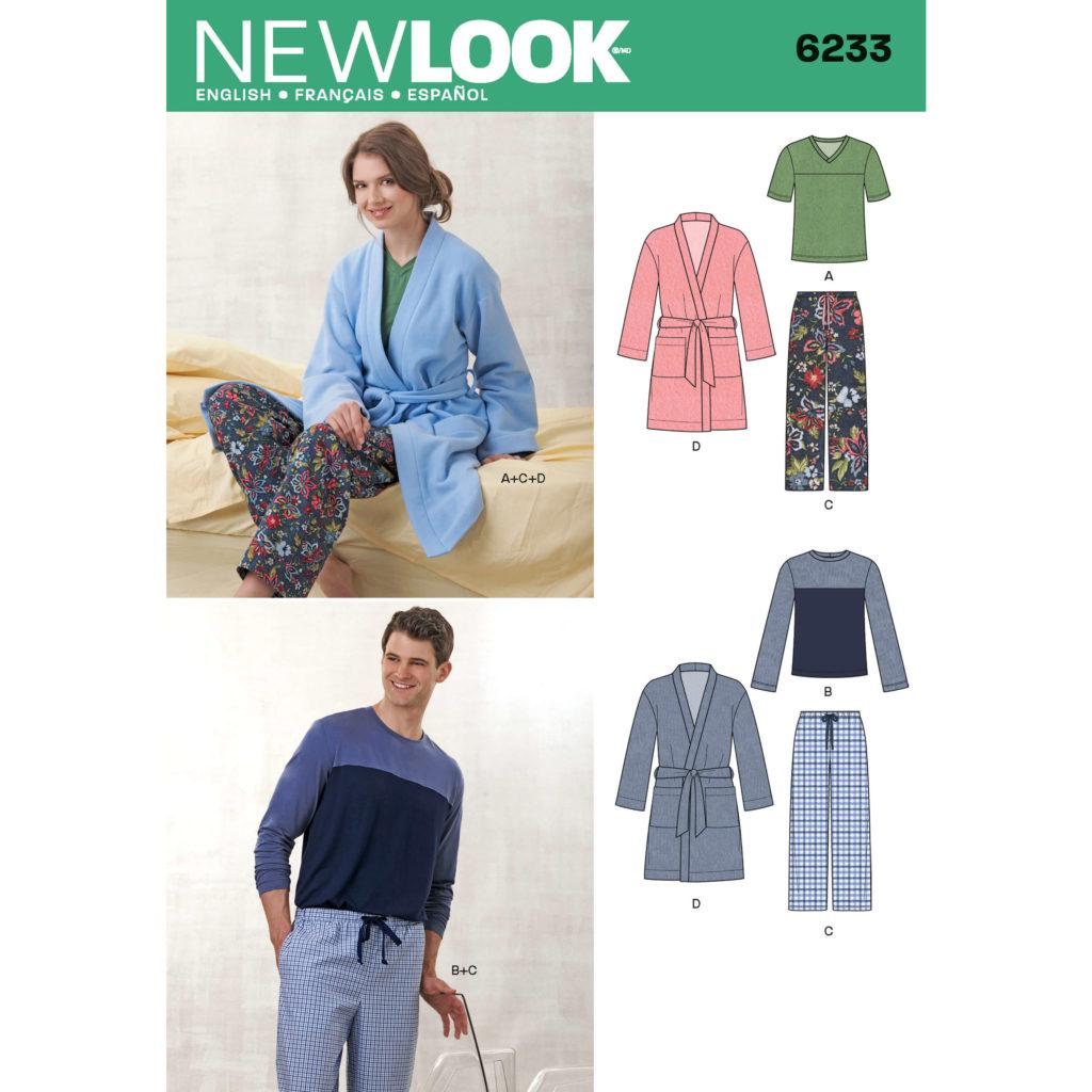 New Look 6233