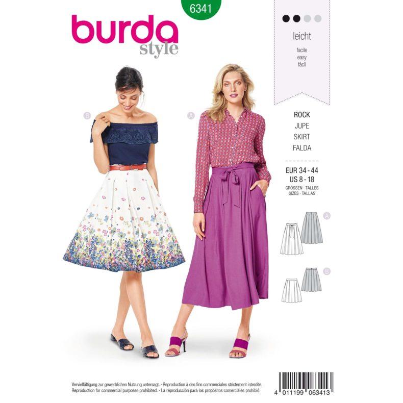 Burda 6341