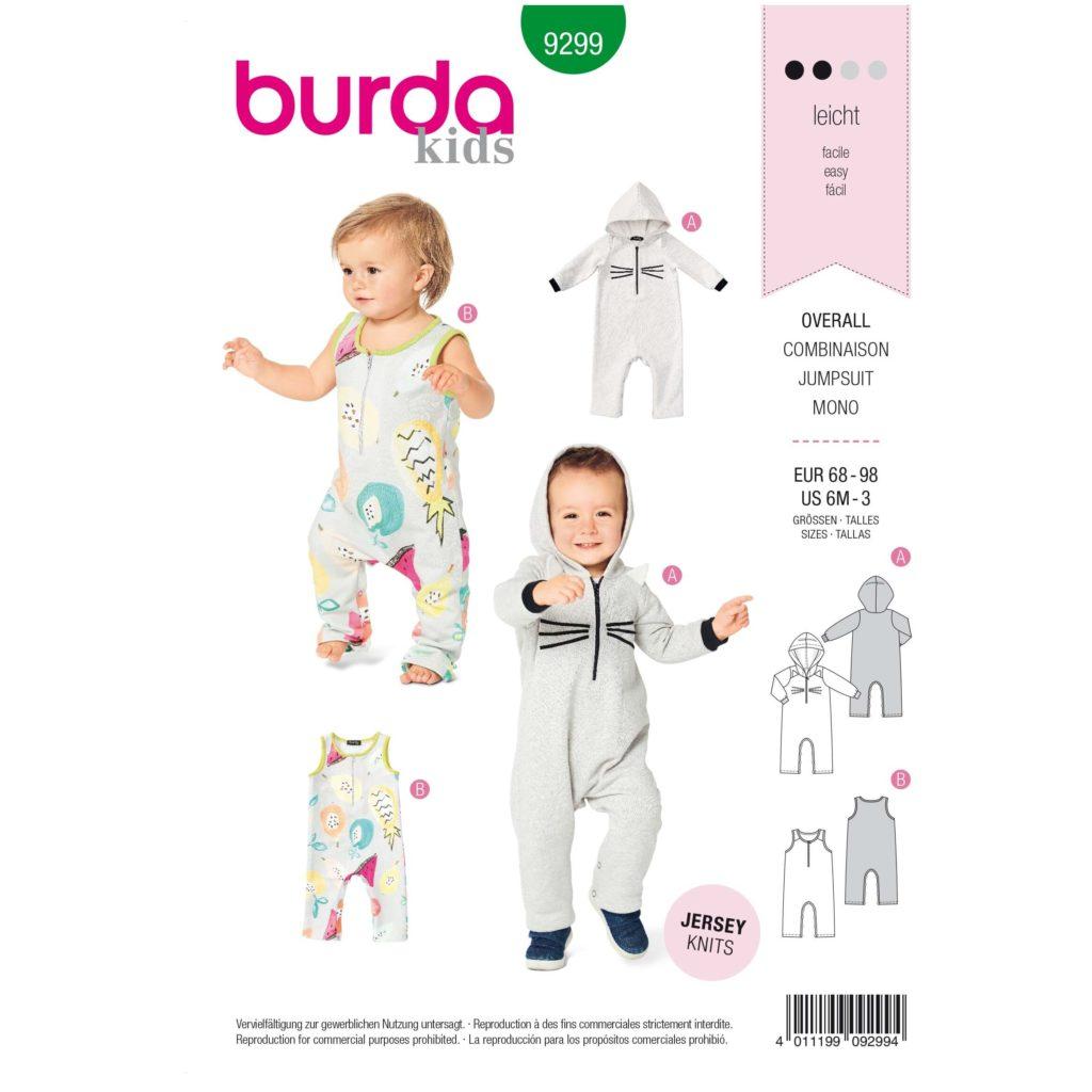 Burda 9299