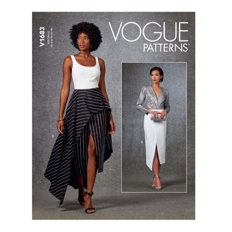 Vogue V1683