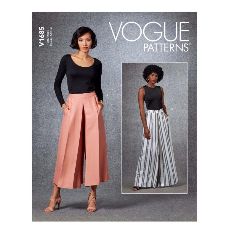 Vogue V1685