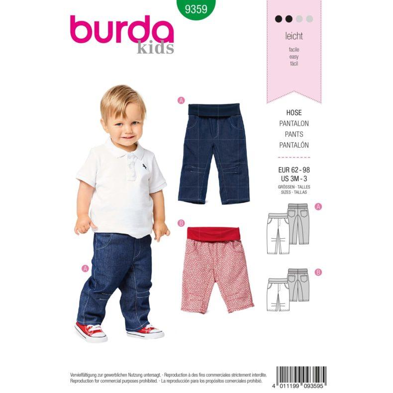Burda 9359