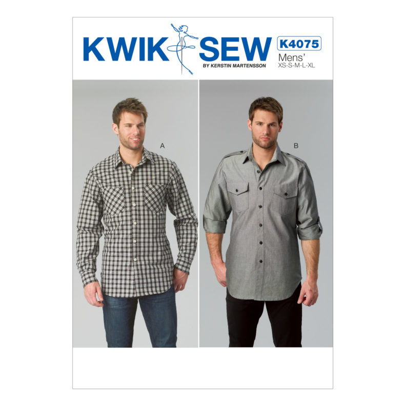 Kwik Sew K4075