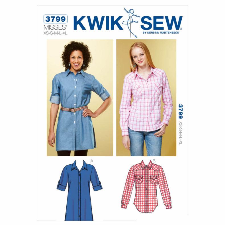Kwik Sew K3799