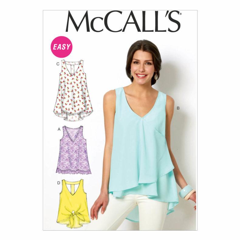 McCall's M6960