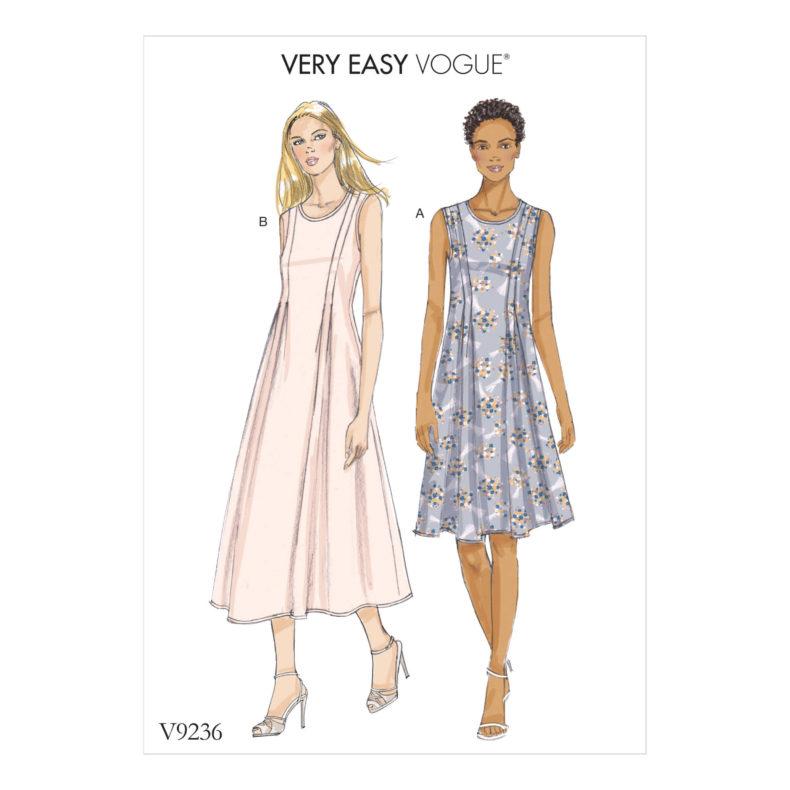 Vogue V9236