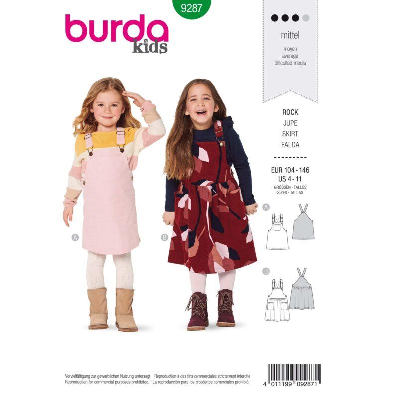 Burda 9287