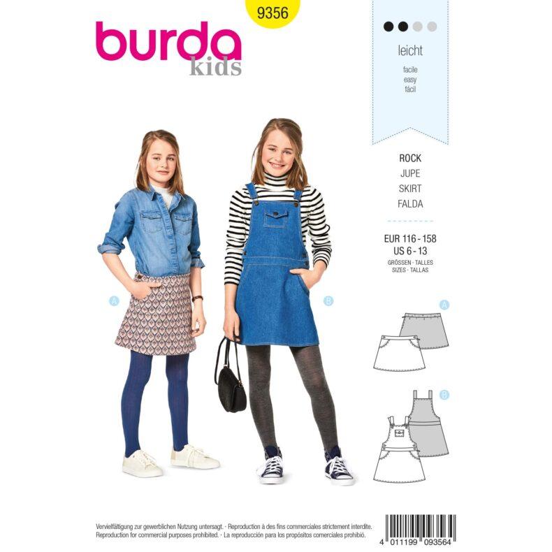 Burda 9356