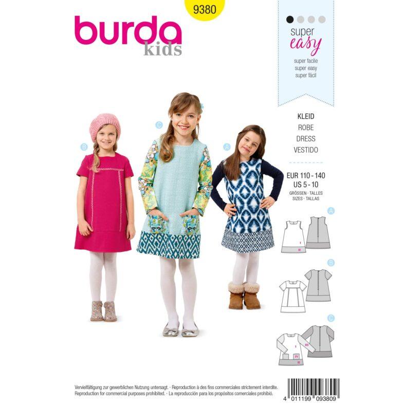 Burda 9380