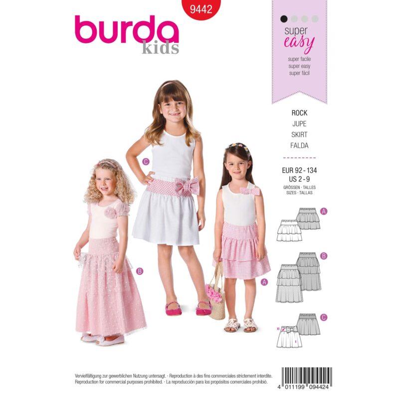 Burda 9442