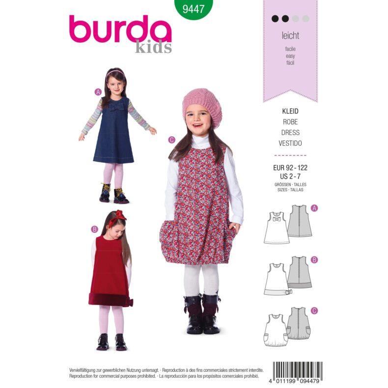 Burda 9447