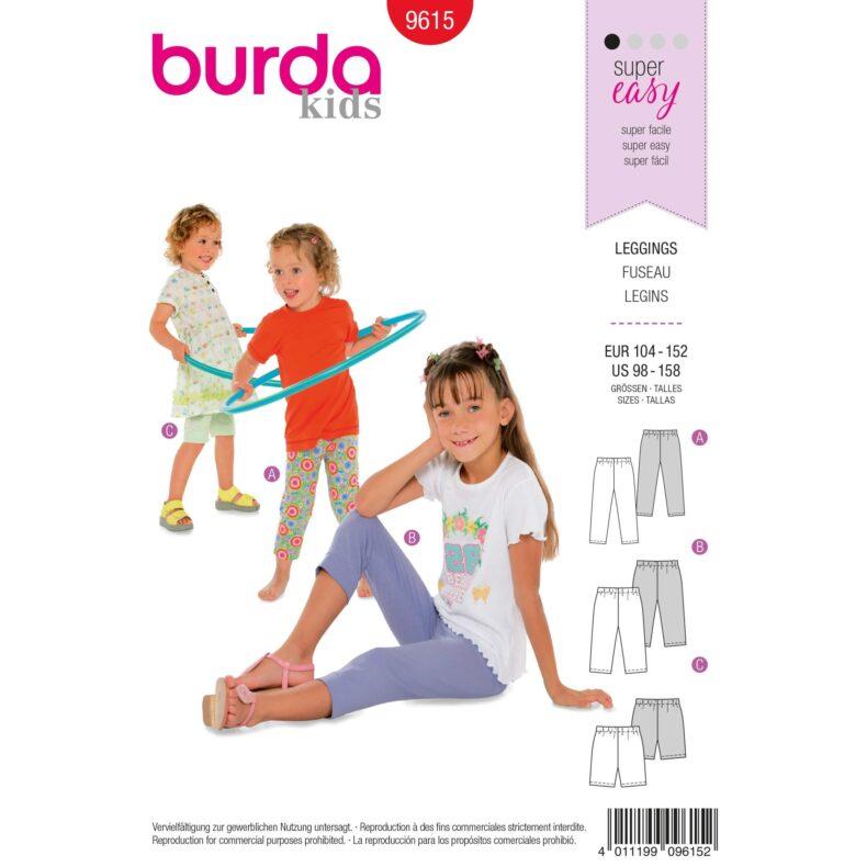 Burda 9615
