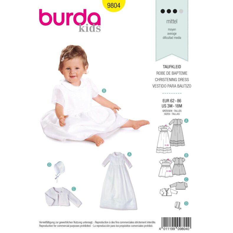 Burda 9804