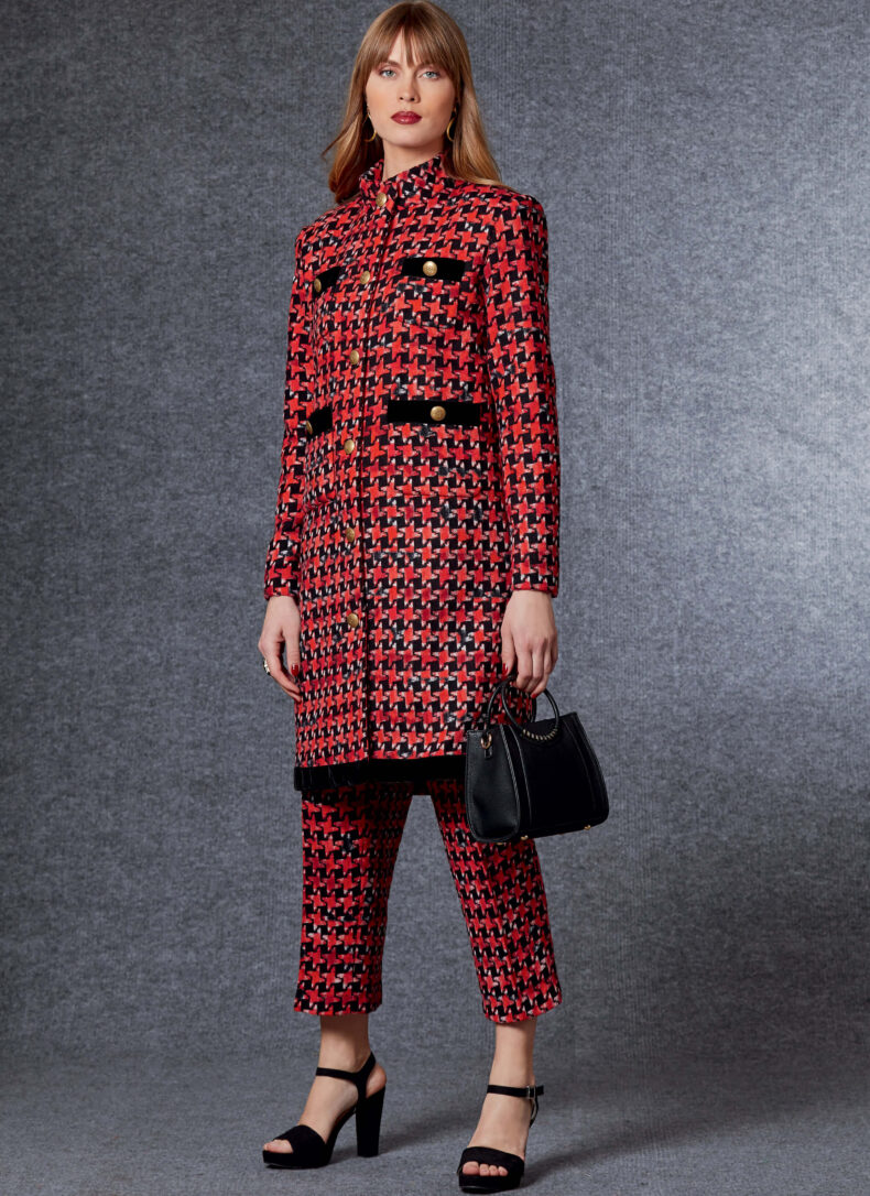 Vogue Patterns V1717