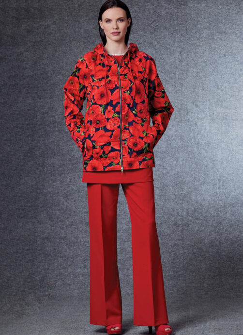 Vogue Patterns V1718