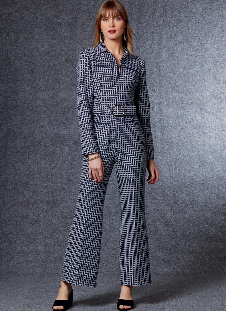 Vogue Patterns V1719