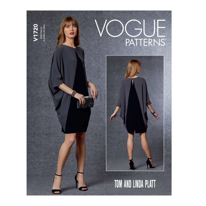 Vogue Patterns V1720