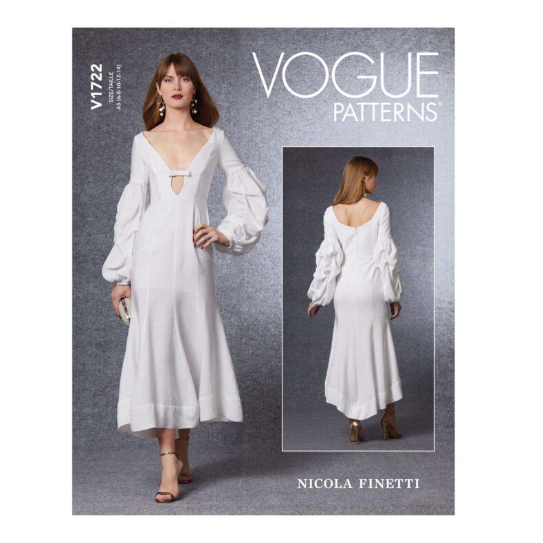 Vogue Patterns V1722