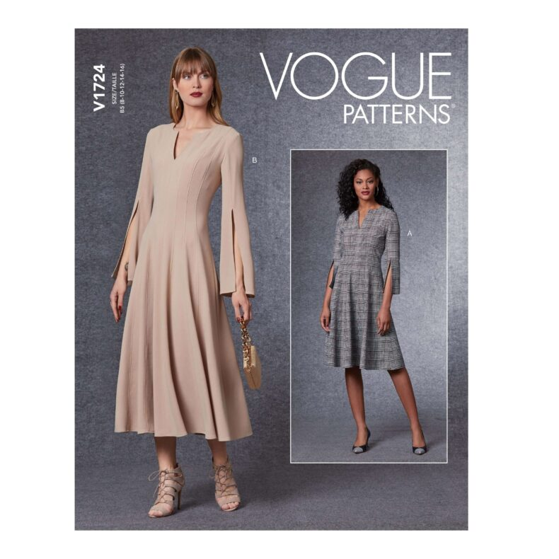Vogue Patterns V1724