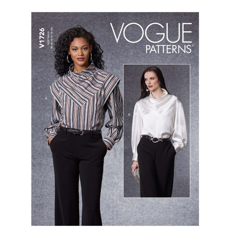 Vogue Patterns V1726