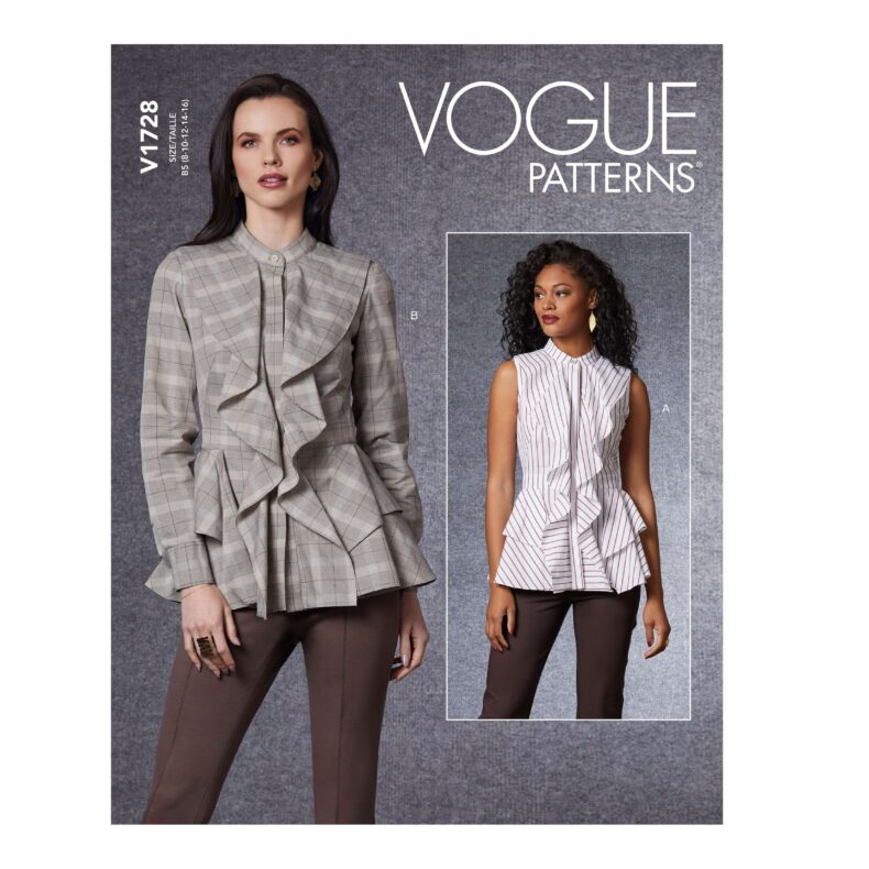 Vogue Patterns V1728
