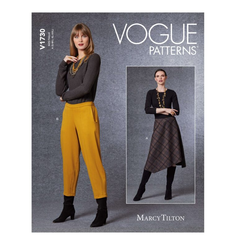 Vogue Patterns V1730