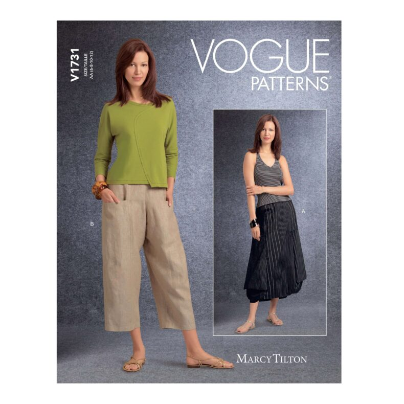 Vogue Patterns V1731