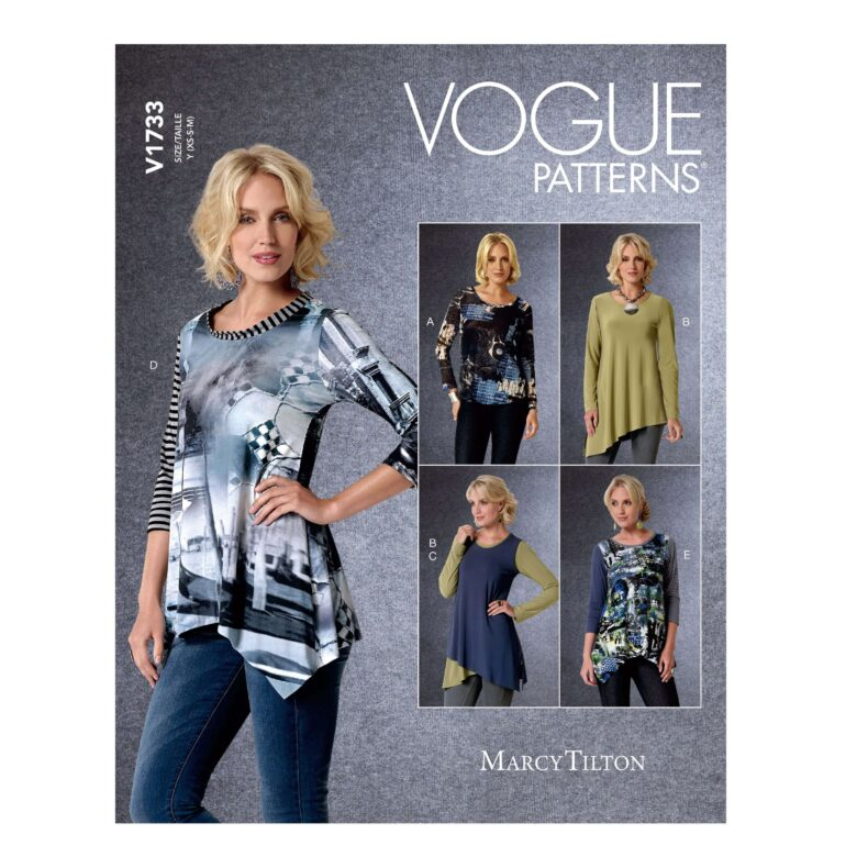 Vogue Patterns V1733