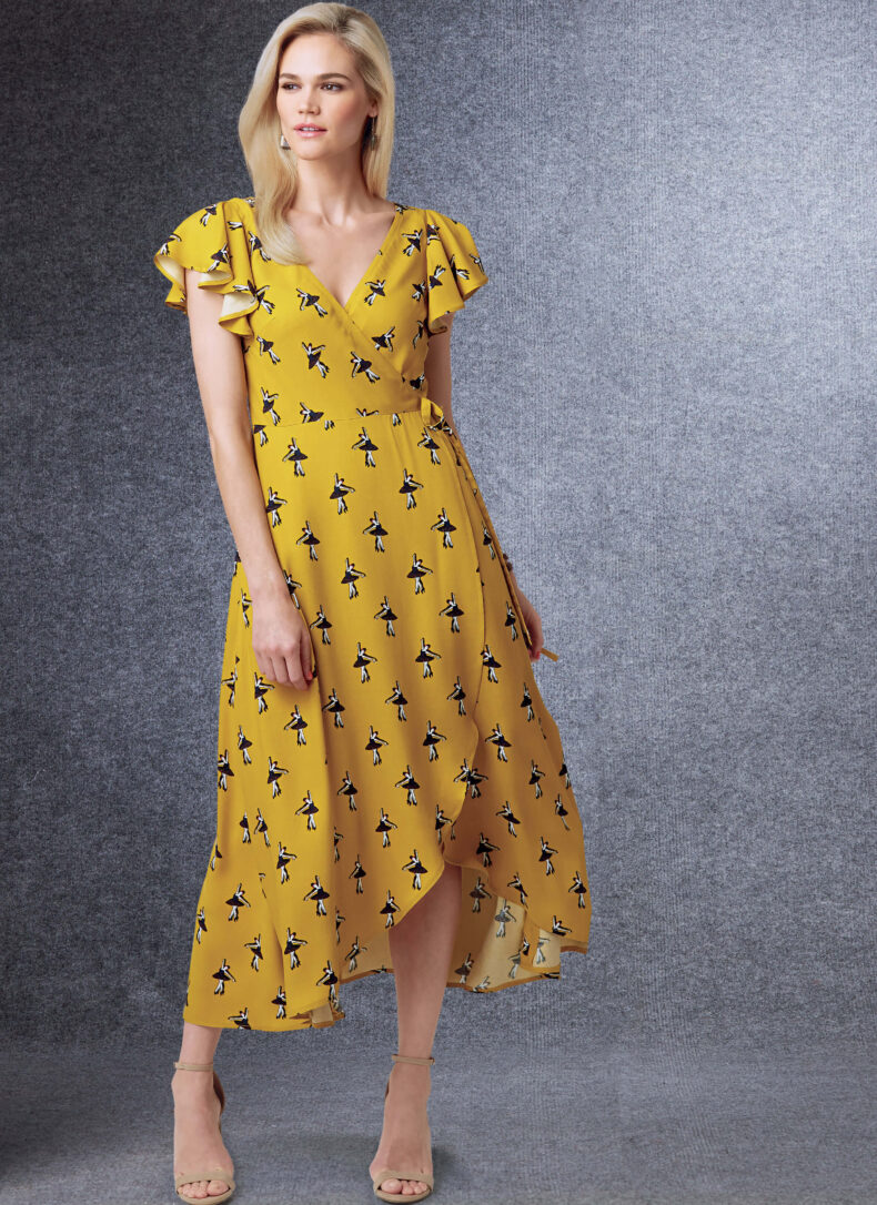 Vogue Patterns V1734