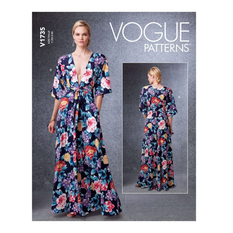 Vogue Patterns V1735