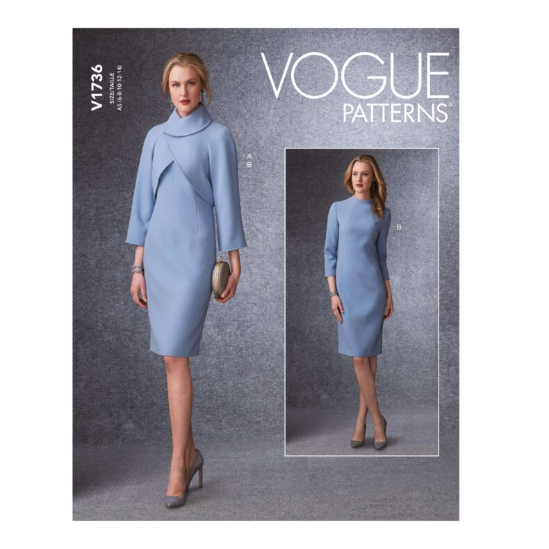 Vogue Patterns V1736