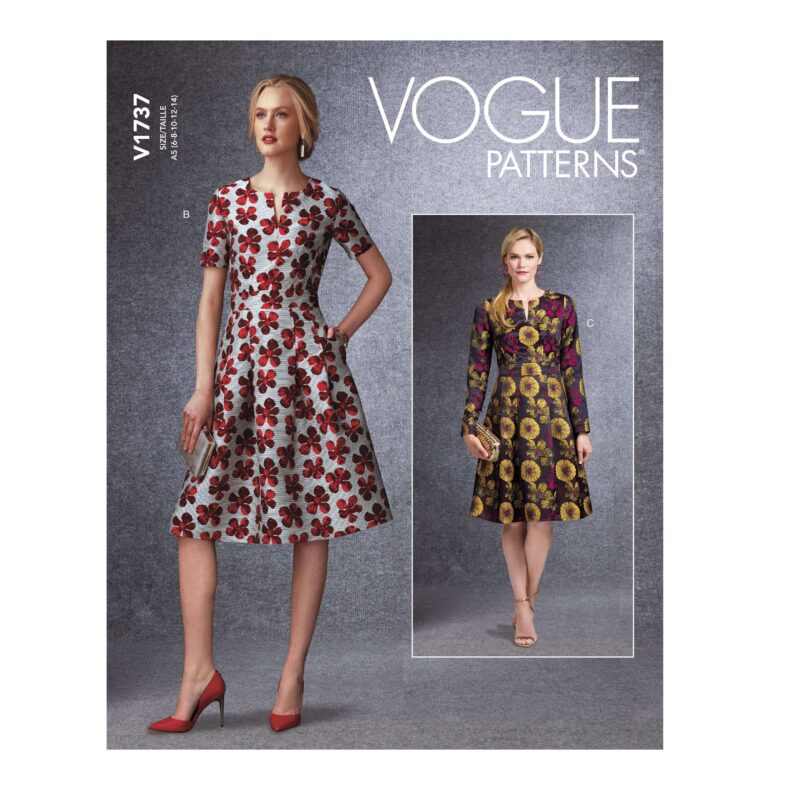 Vogue Patterns V1737