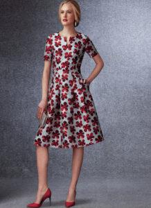 Vogue Patterns V1737
