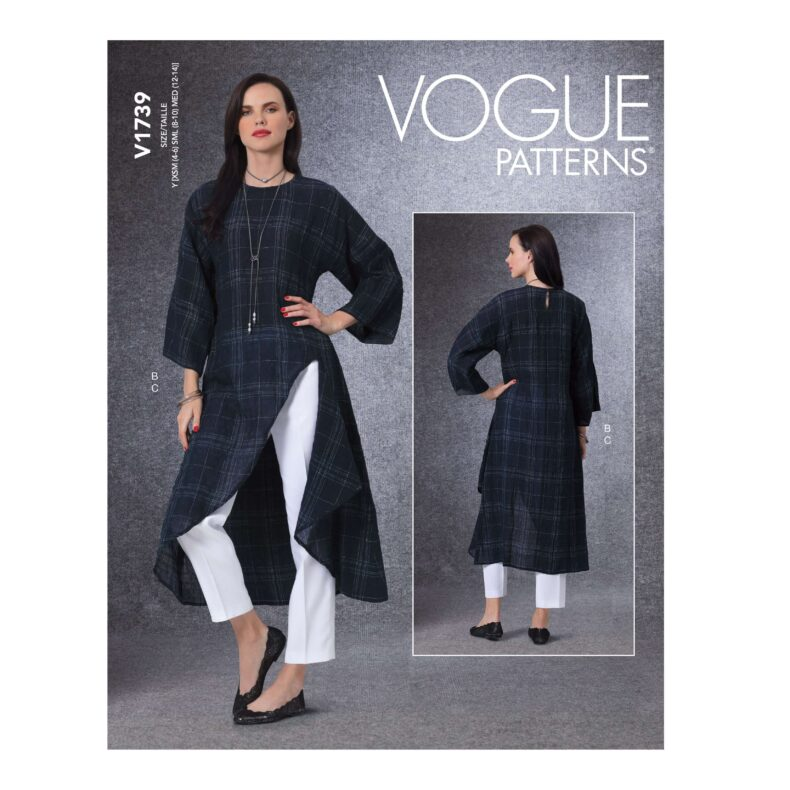 Vogue Patterns V1739