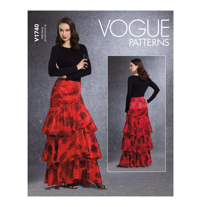 Vogue Patterns V1740