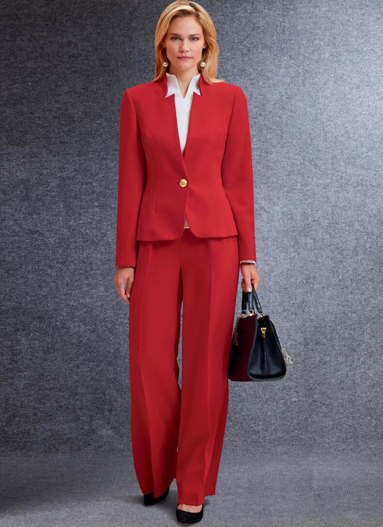 Vogue Patterns V1741