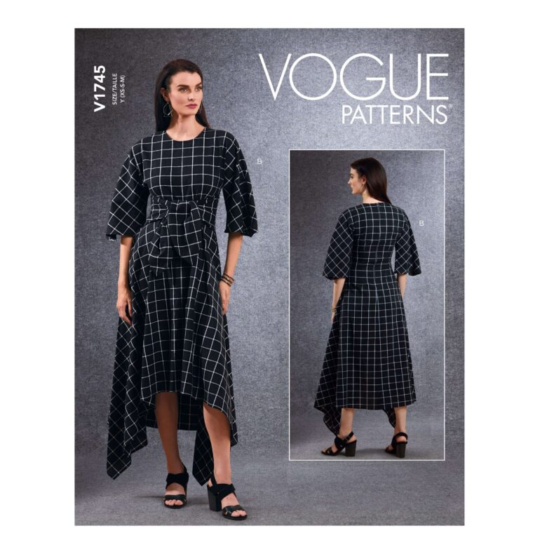 Vogue Patterns V1745