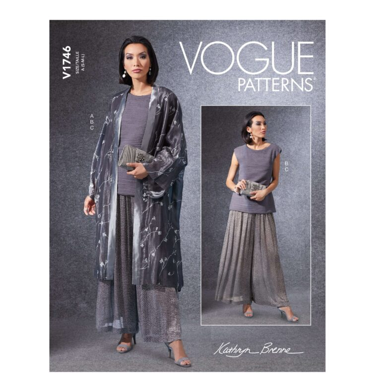 Vogue Patterns V1746