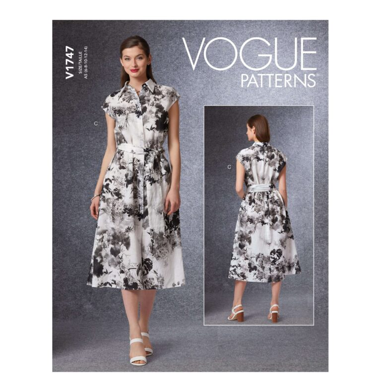 Vogue Patterns V1747