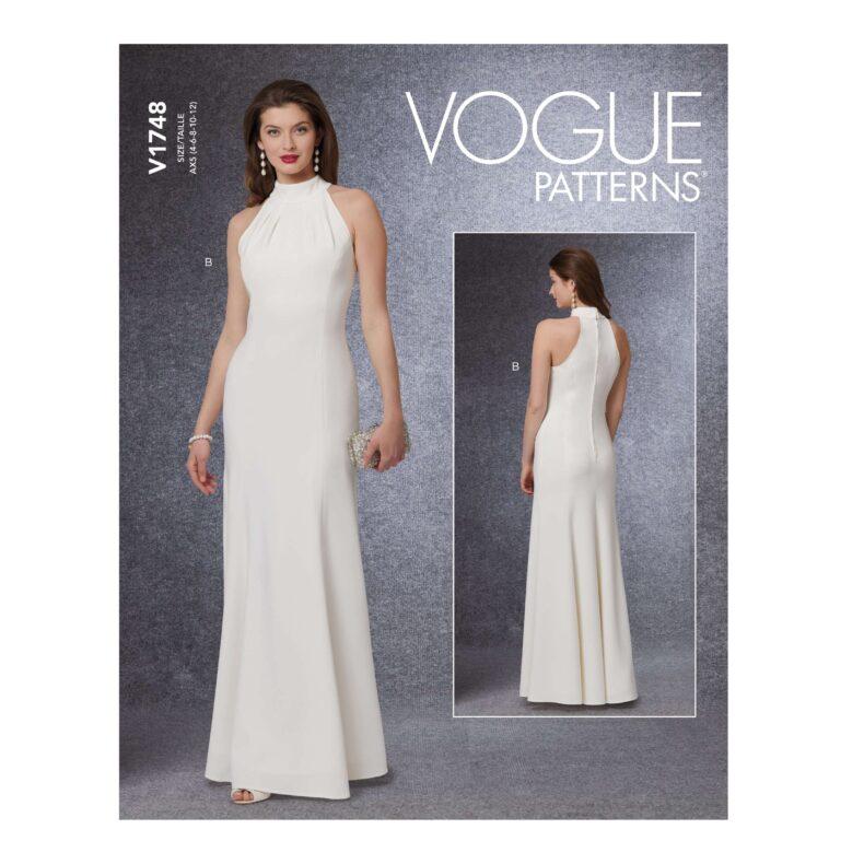 Vogue Patterns V1748
