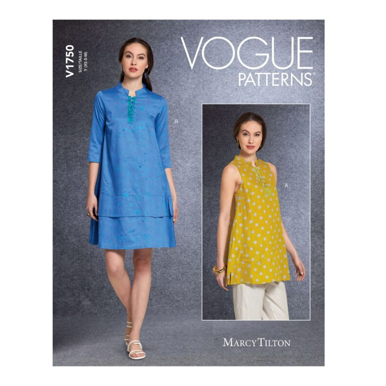 Vogue Patterns V1750