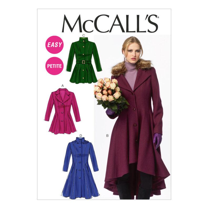 McCall's M6800