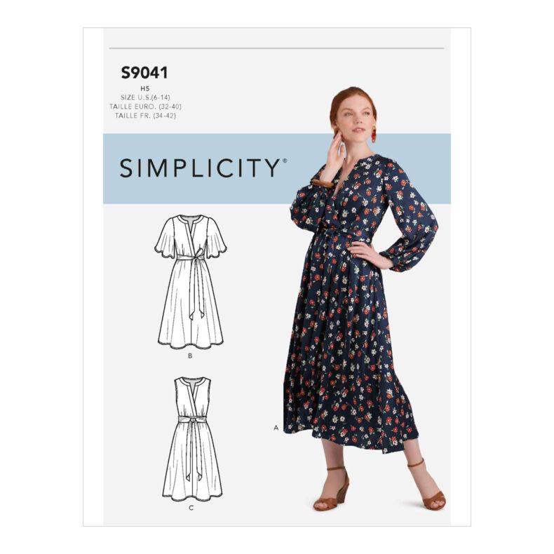 Simplicity S9041