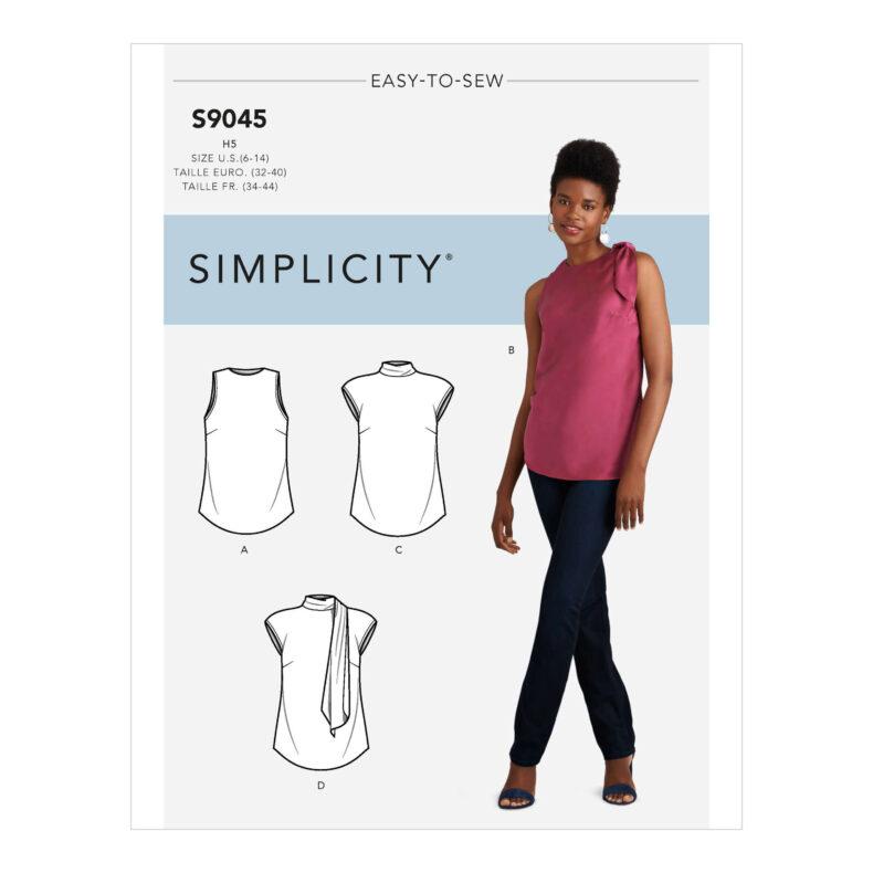 Simplicity S9045