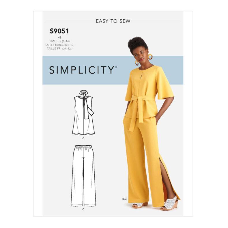 Simplicity S9051