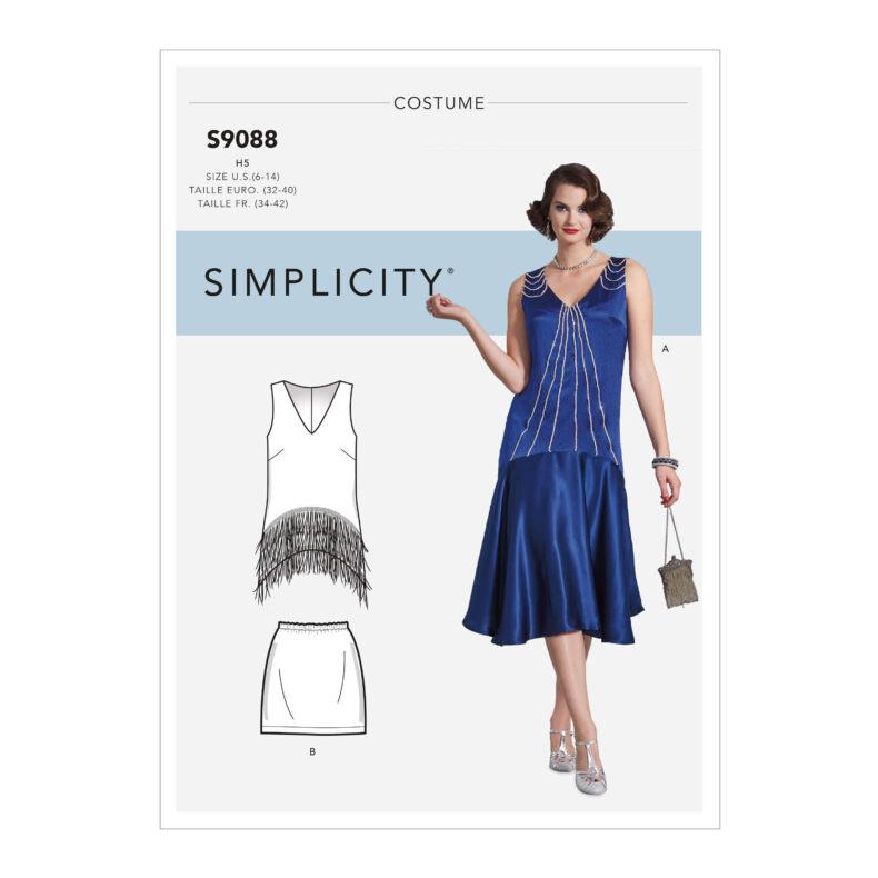 Simplicity S9088